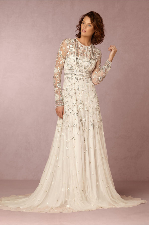 Свадьба - Tabitha Gown
