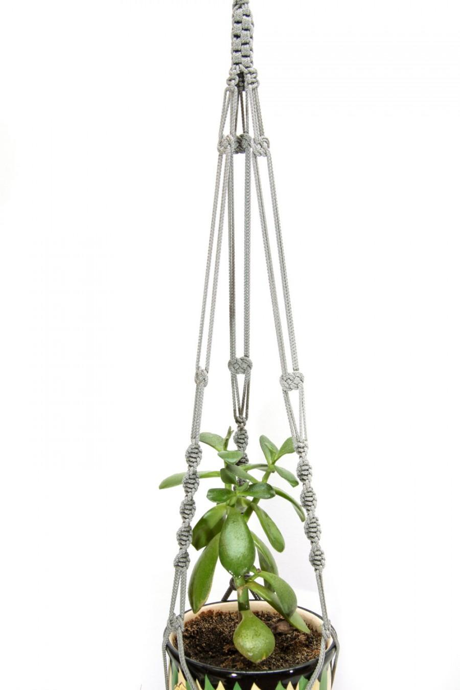 Indoor Outdoor Balcony Planter Garden Pot Holder