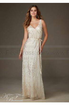 Wedding - Mori Lee Bridesmaids Dress Style 20476