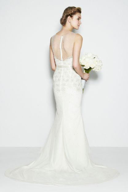 Mariage - Beautiful Wedding Gown