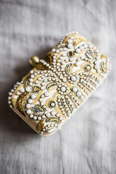 Mariage - Not Your Average Bridal Accessories