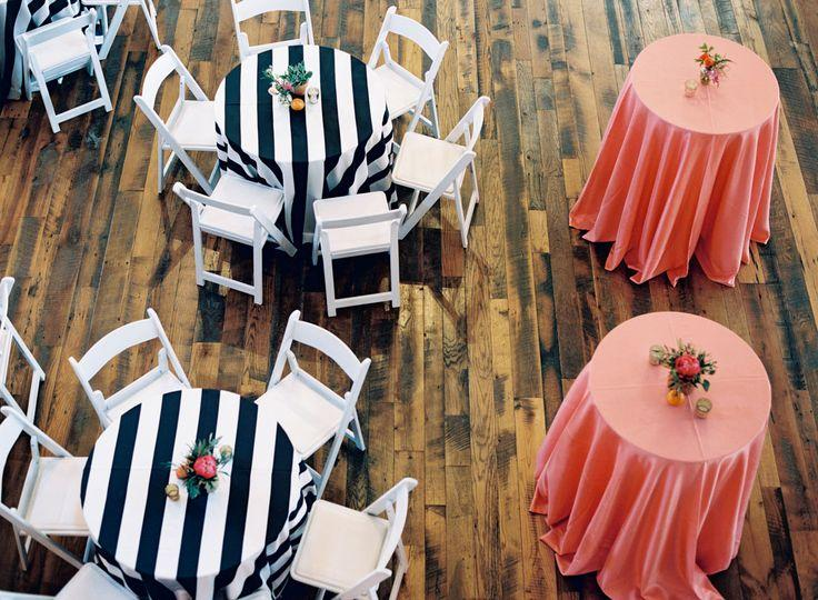 Mariage - Funky and Colourful Wedding Decor