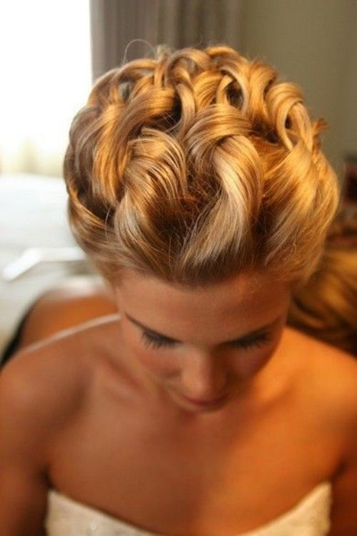 Hochzeit - Awesome Hairstyle
