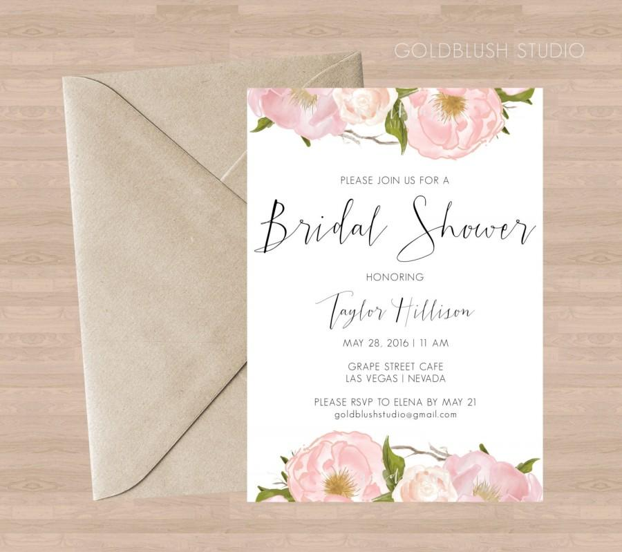 Do You Include Registry Information In Bridal Shower Invitations – Do You Put Registry Cards in Wedding Invitations