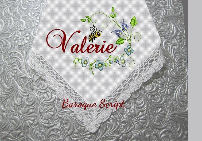 زفاف - Mother of the Groom - Wedding/Holiday Custom Hankie for your Mother-In-Law. A hankerchief with its lace and gift envelop custom created