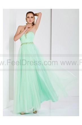 Hochzeit - A Line Sweetheart Applique Junior Bridesmaid Dresses