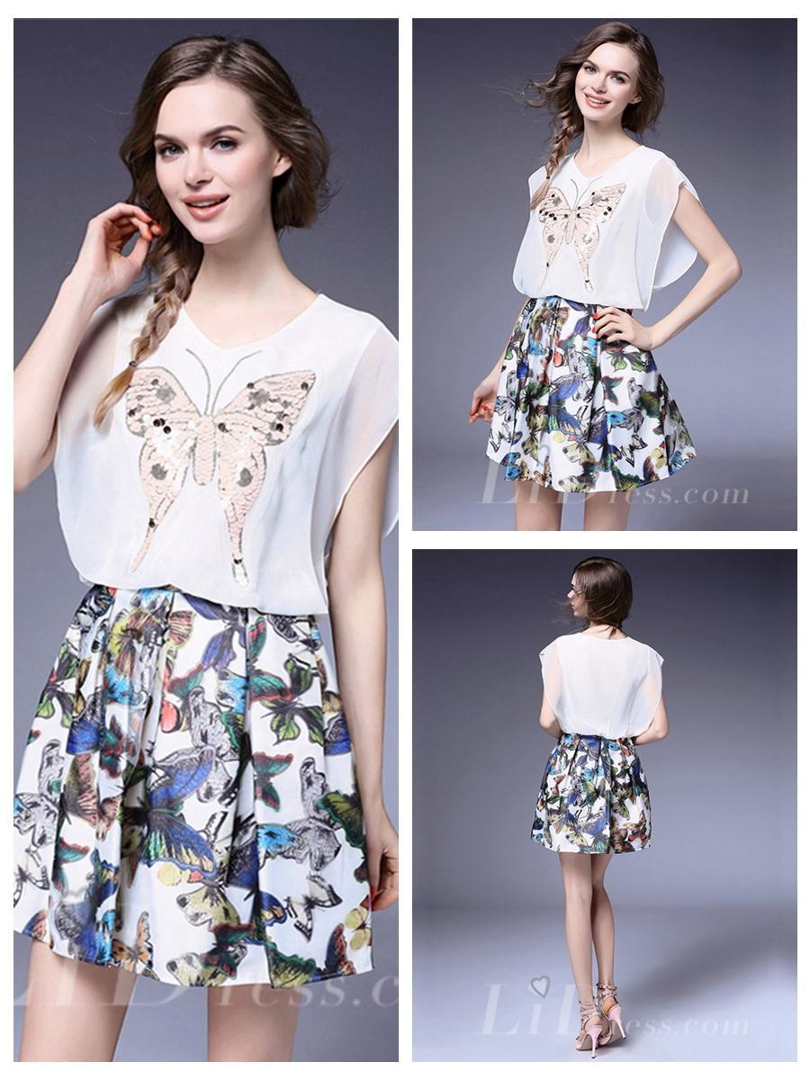 Wedding - Fairy Dress
