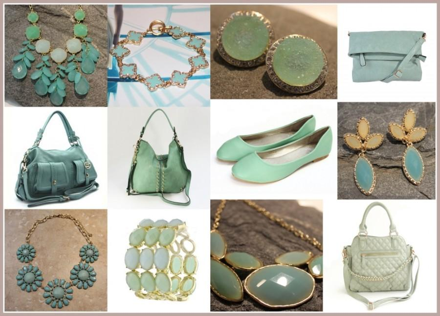 Fashion Accessories, Latest Trends In Shoes, Bags, Jewelry ...