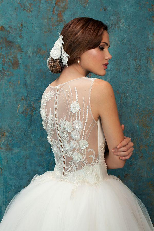 Wedding - Lovely Wedding Dress & Accessories