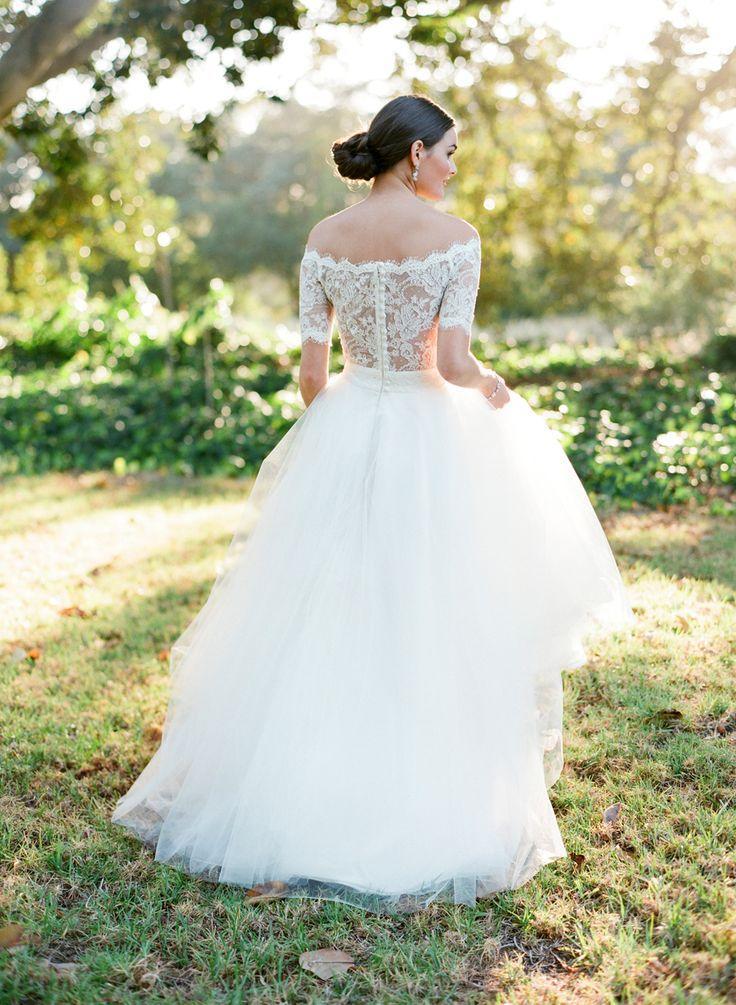 Свадьба - Romantic Fairytale Santa Barbara Wedding Inspiration