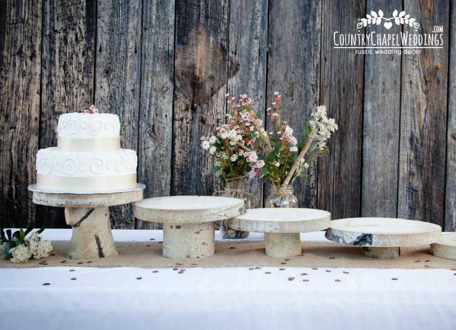 "Rustic Cake Stand 8"" 10"" 12"" Aspen Wood Cake Stand. Keepsake Engagement Rings. Replica Engagement Rings. Stone Inside Wedding Rings. Brilliant Cut Wedding Rings. Ancient Viking Wedding Rings. Saphire Wedding Rings. Breathable Rings. 3 Stone Infinity Engagement Rings"