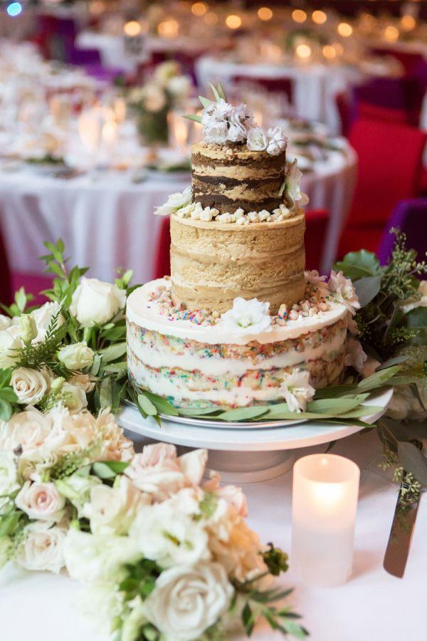 Mariage - A Glamorous Manhattan Wedding Straight Out Of Gossip Girl