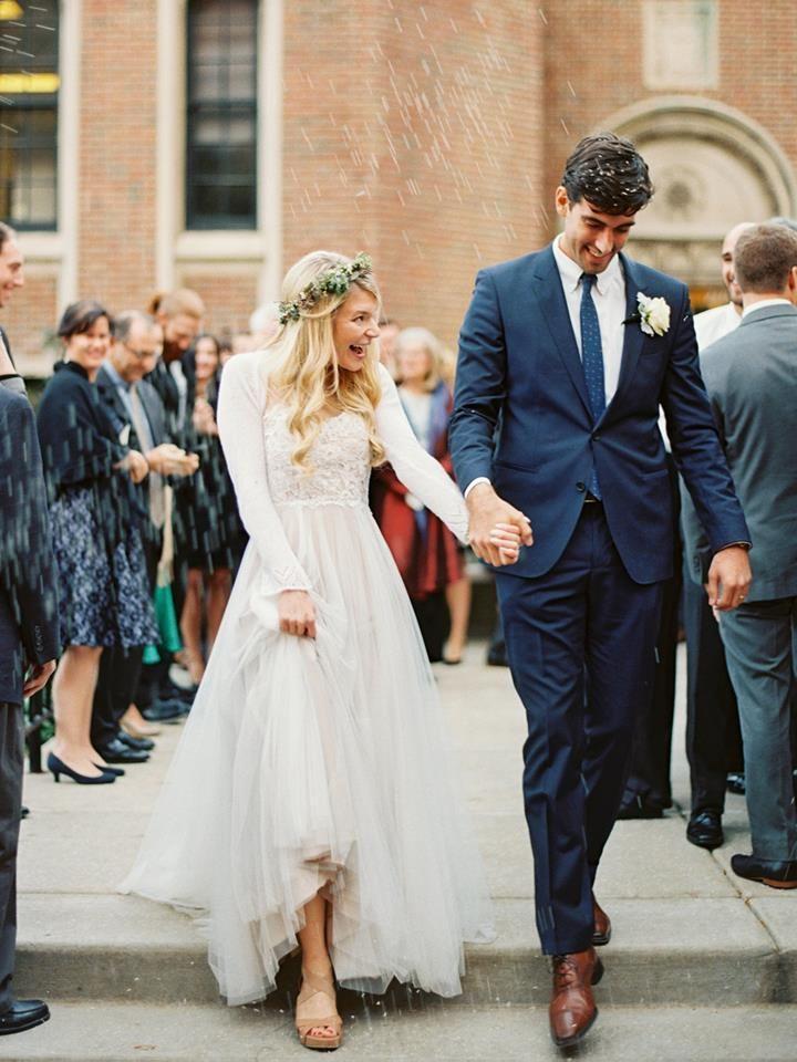 Свадьба - Beautiful Wedding Dress