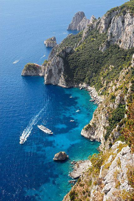 Mariage - Romantic Place Capri