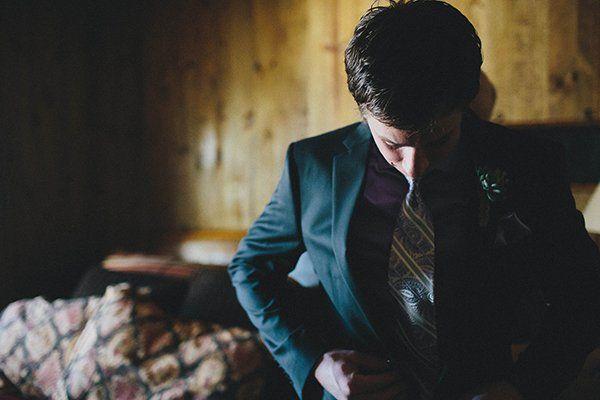 Свадьба - Jennifer & Matt's Rustic Tabernash, CO Wedding By Ali V Photography