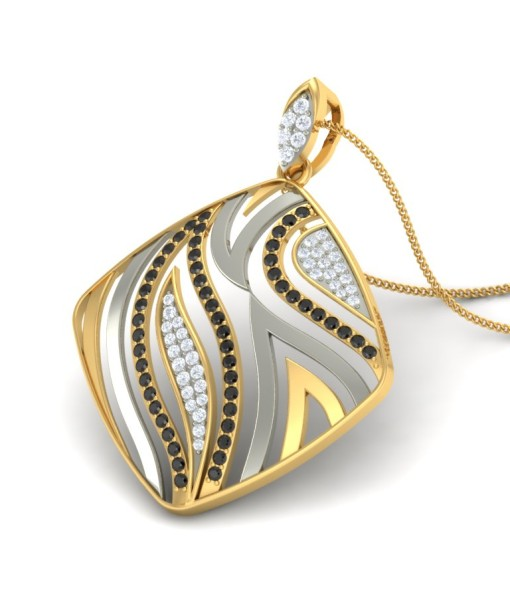 Свадьба - The Henrietta Diamond Pendants