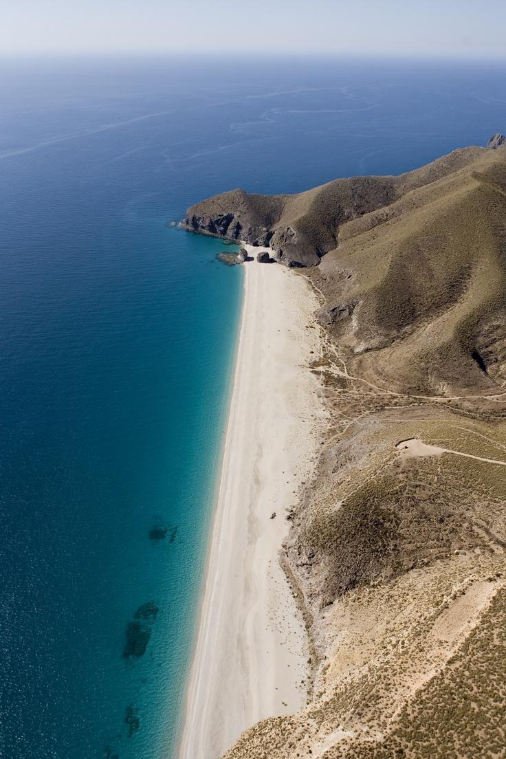 Mariage - Playa De Los Muertos (Carboneras) - Almeriapedia