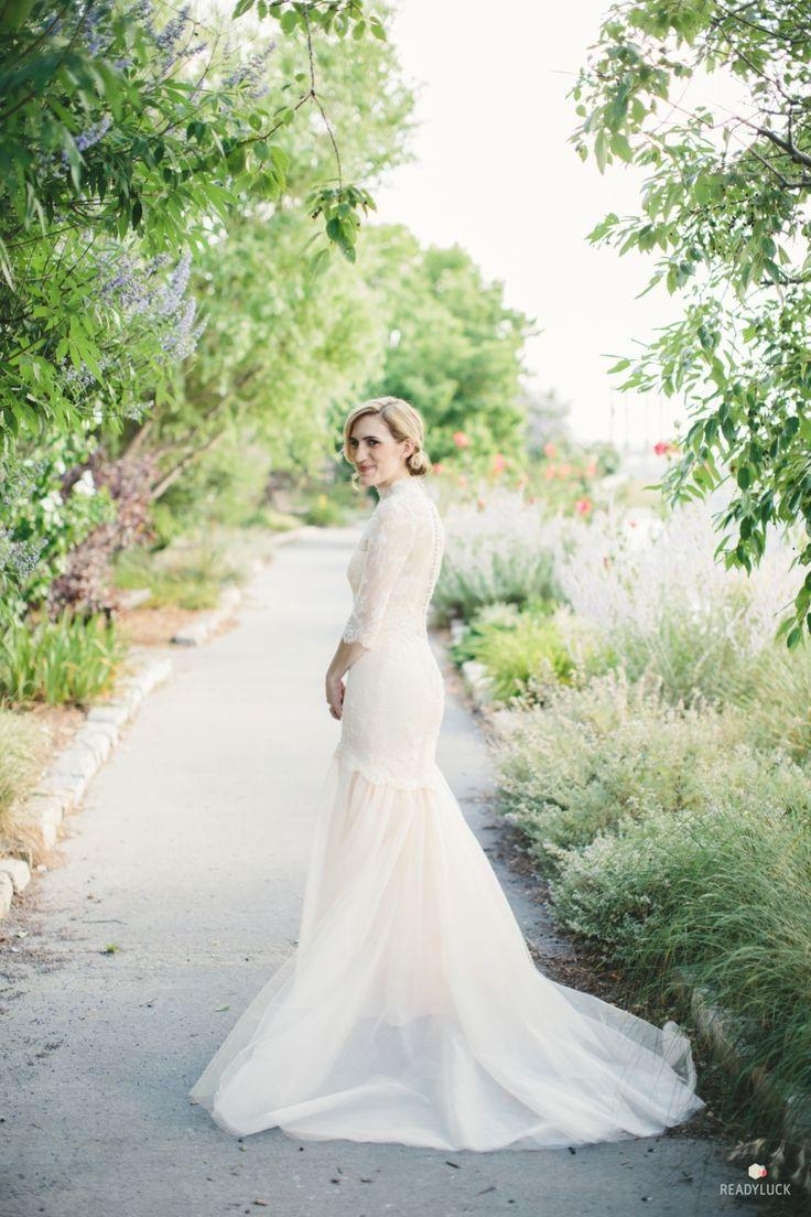 Wedding - Moody   Romantic Brooklyn Warehouse Wedding
