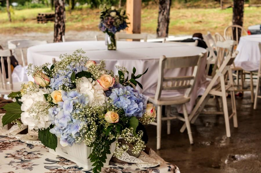 Mariage - Rustic Wedding Decoration