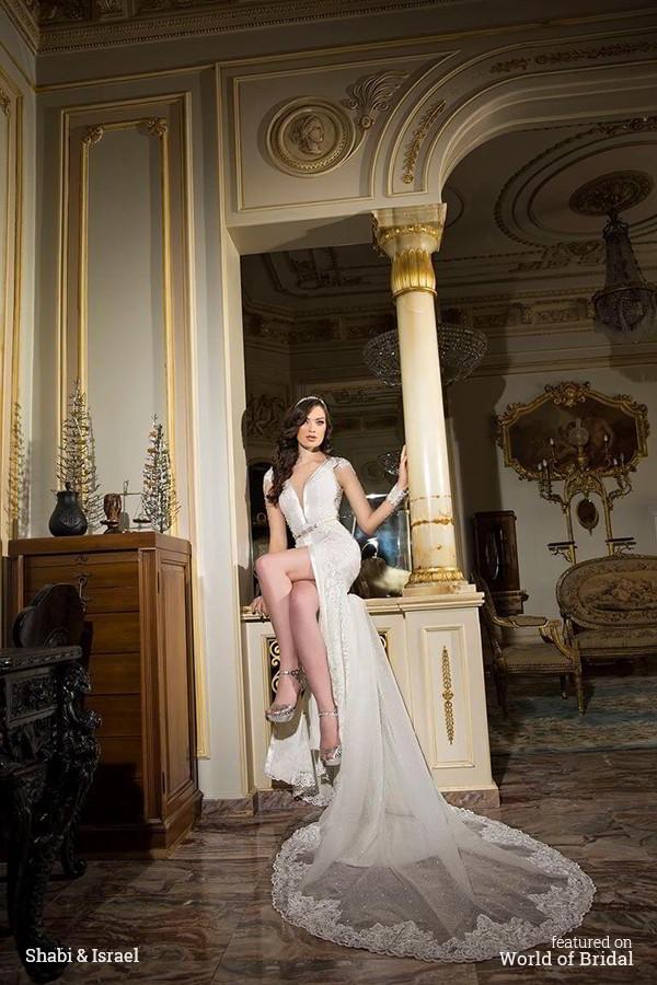 Hochzeit - Shabi & Israel 2016 Wedding Dresses