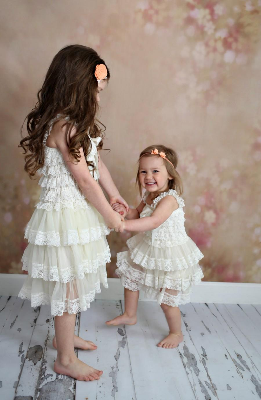 Magnificent wedding dresses toddlers festooning wedding dress pink vintage lace dresses for toddlers dress images izmirmasajfo