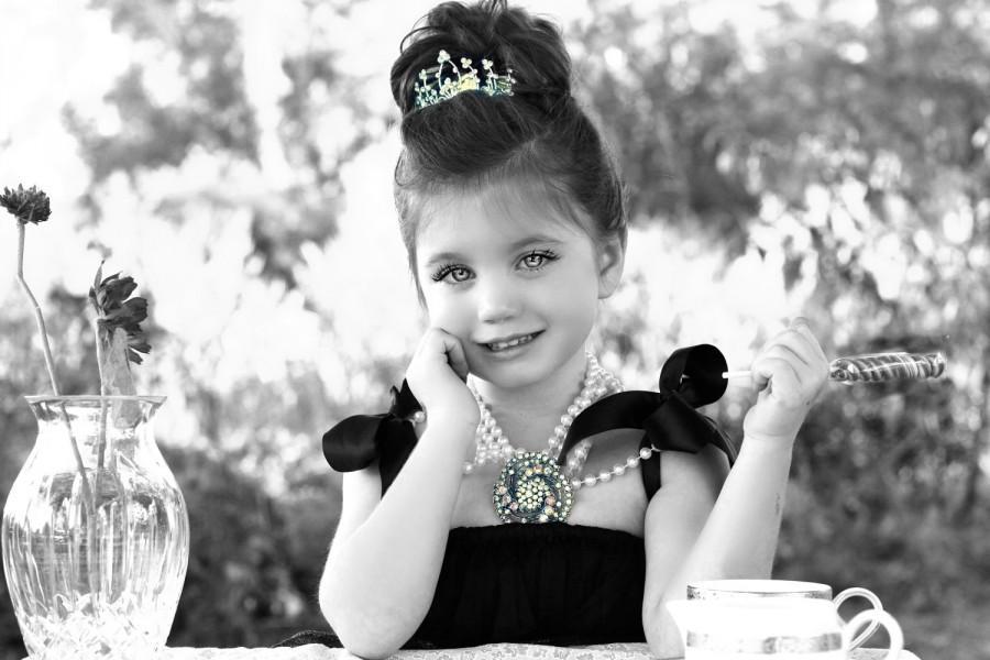 زفاف - Flower Girl Tutu Dress by Atutudes -As seen on Jessica Alba's Facebook Page, Lauren Conrad's Website and Pinterest