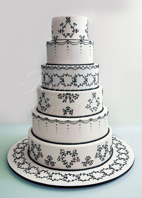 زفاف - Cakes That Will AMAZE You!