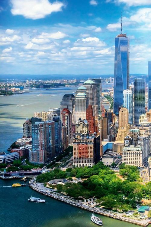Mariage - New York City Attractions
