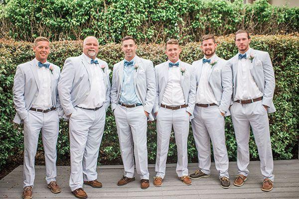 Mariage - Jennah & Vincent's Harborside Key West, FL Real Wedding By Jessica Bordner Photography