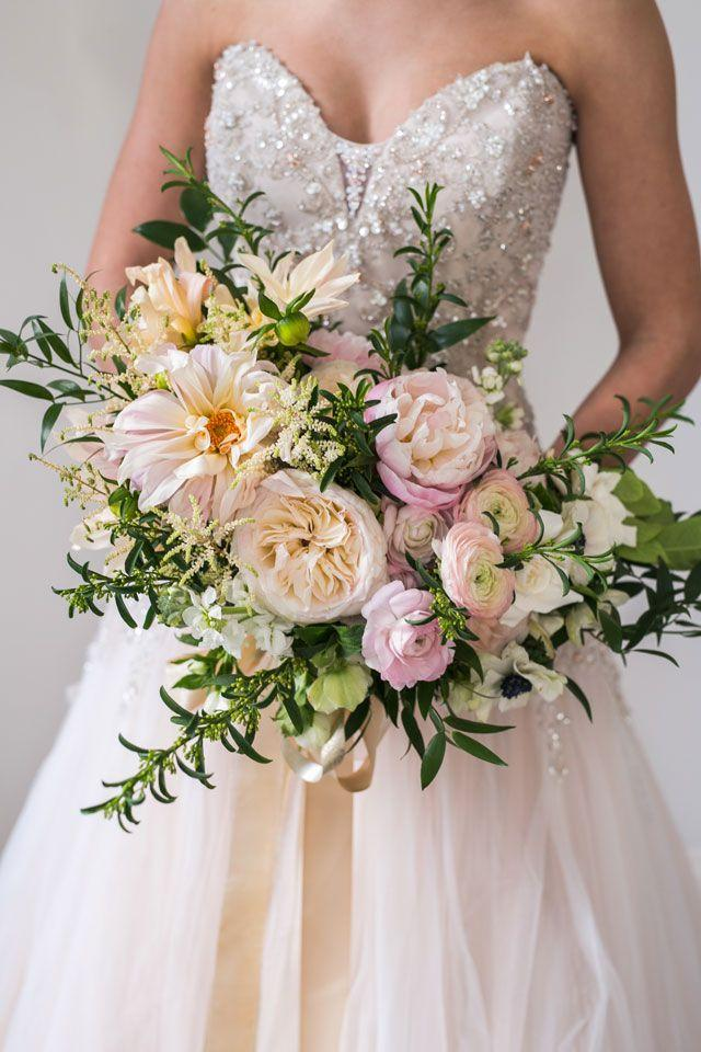 Свадьба - Paris Meets New Orleans Wedding Inspiration