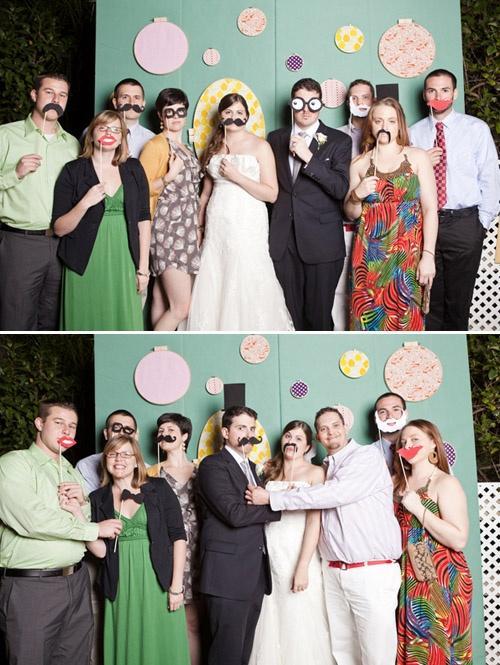Mariage - Colorful, Handmade Wedding - Sarasota, FL