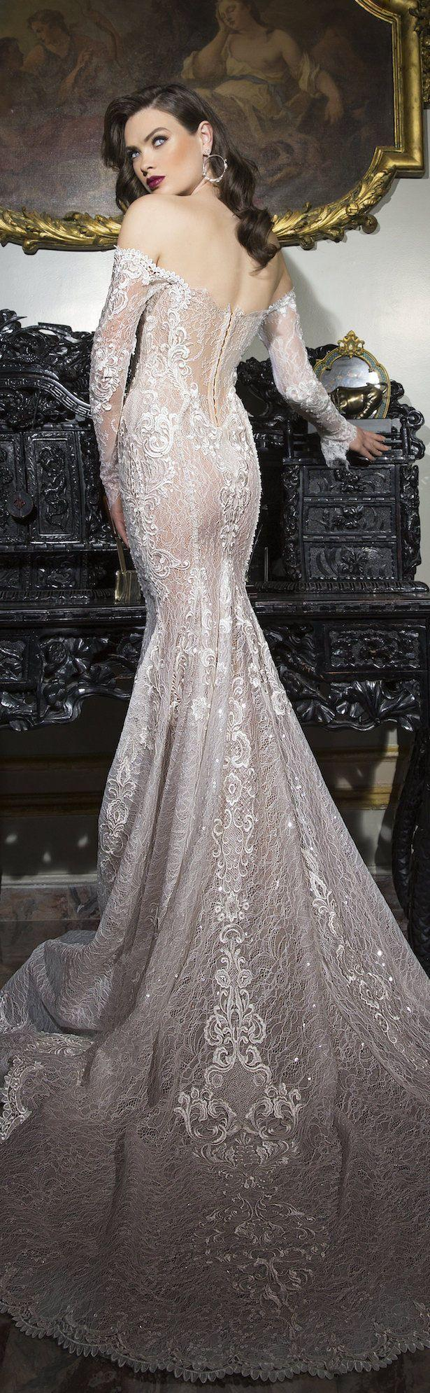 Mariage - Shabi & Israel - Haute Couture 2016 Bridal Collection