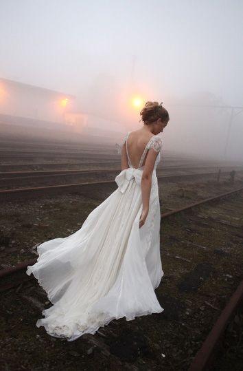 Wedding - Backless Dress - Weddingbee
