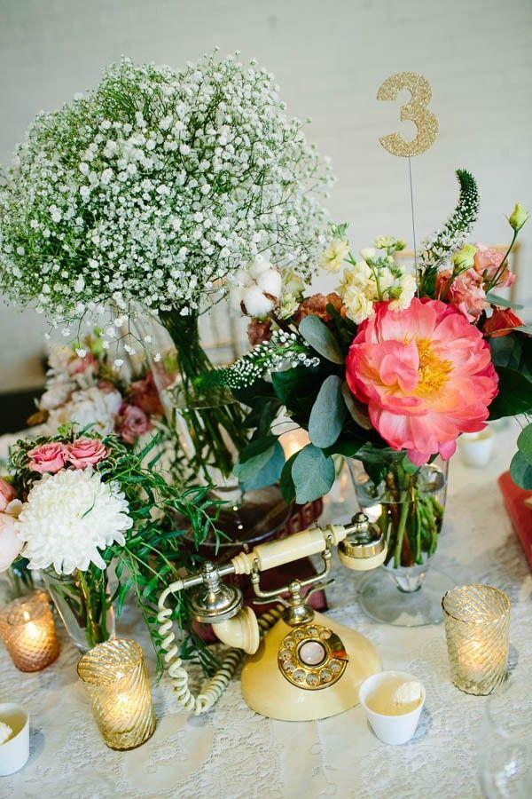 Свадьба - This Downtown Toronto Wedding Is Inspiration Overload In The Best Way Possible