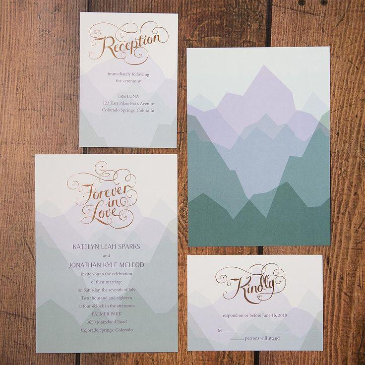 Свадьба - Wedding Invitations