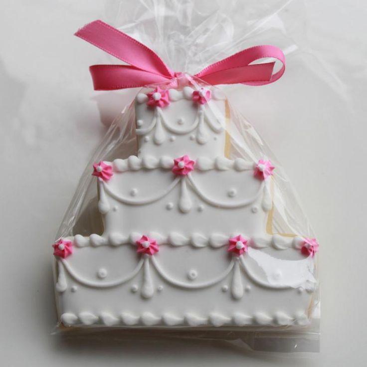Wedding - Wedding/Engagement Cookies