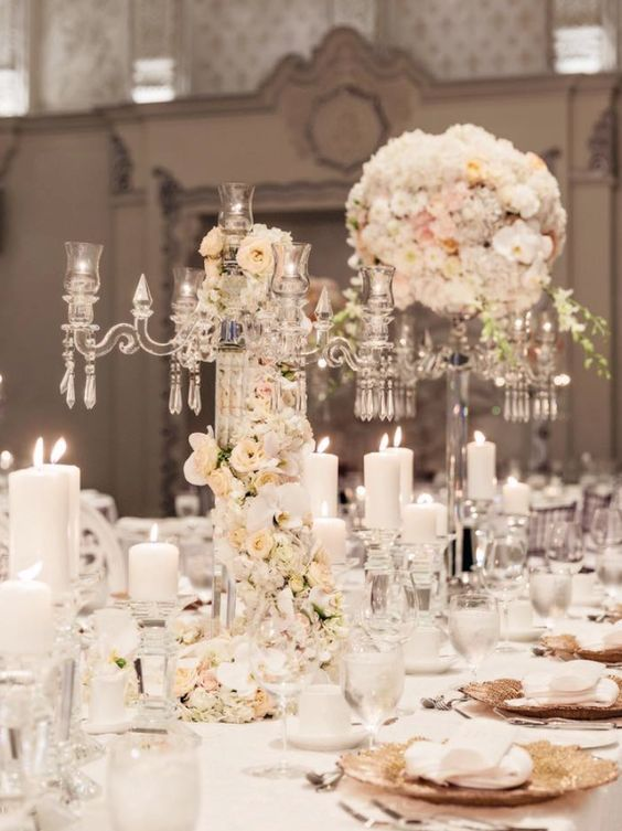 Wedding - Wedding Reception Inspiration