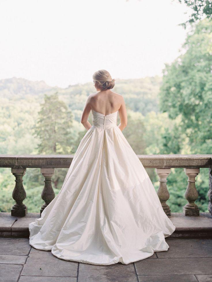 Mariage - Classic Spring Wedding At Cheekwood Botanical Garden
