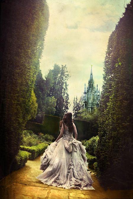 Wedding - Fairytale Wedding Shoot