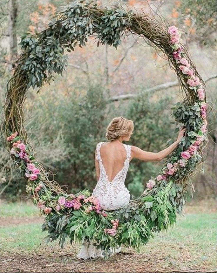 Свадьба - Wedding Reception Inspiration