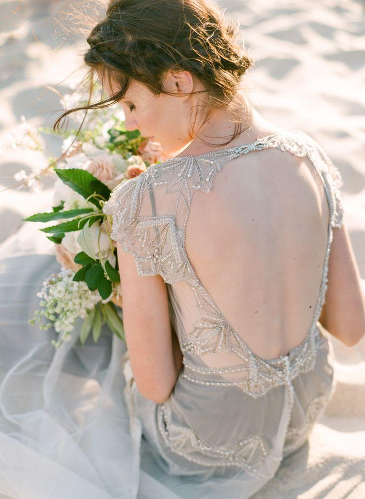 Wedding - Organic Seaside Australian Inspiration Shoot