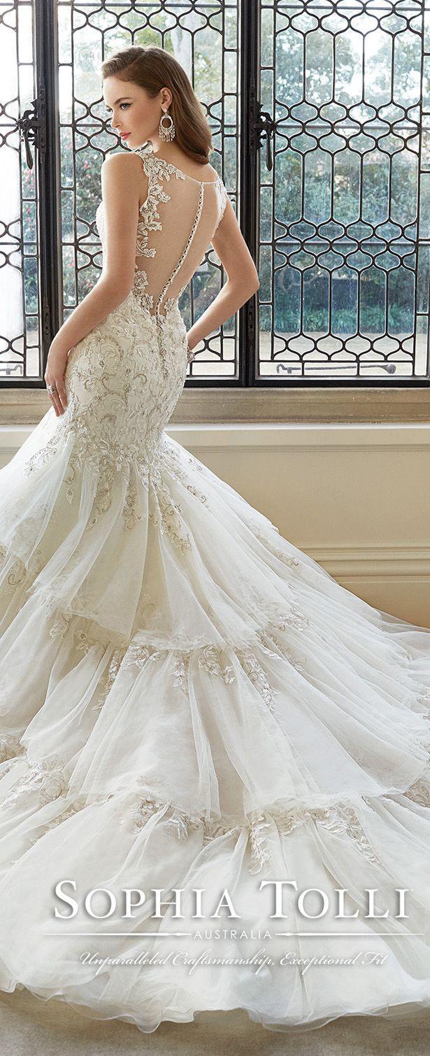 Düğün - Designer Wedding Dress