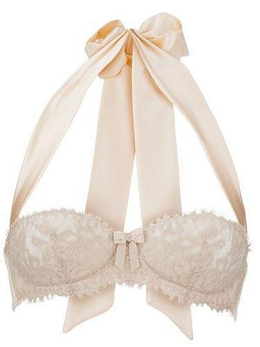 Свадьба - Top 20 Types Of Bra Revealed