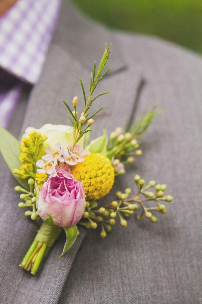 Hochzeit - Colorful Southern Rustic :: Kylie Michael