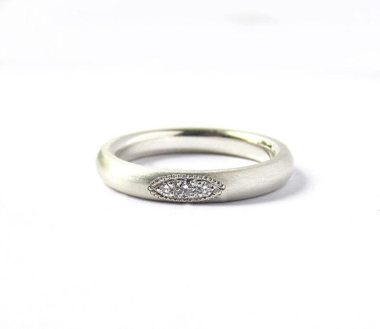 Mariage - Ready to Ship- Coracle Ring 1.0