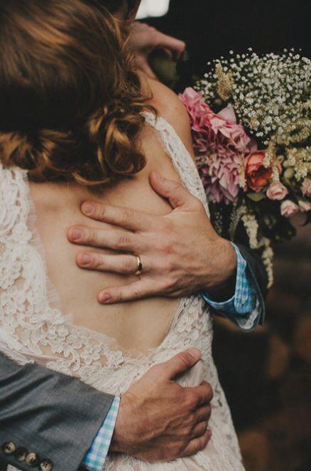 Wedding - I Do Now & Forever
