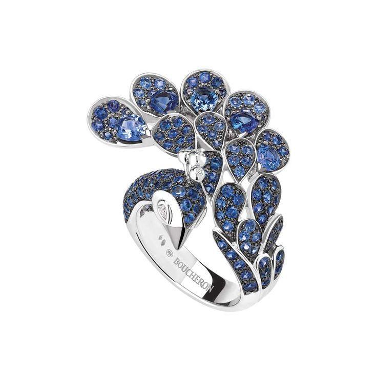 Свадьба - Animal Kingdom: The Best-loved Creatures In Jewellery