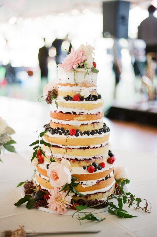 زفاف - A 500-Person Wedding Where Festival-Style Meets Garden Party Grace