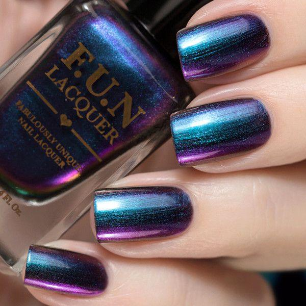 زفاف - Fun Lacquer Eternal Love Nail Paint
