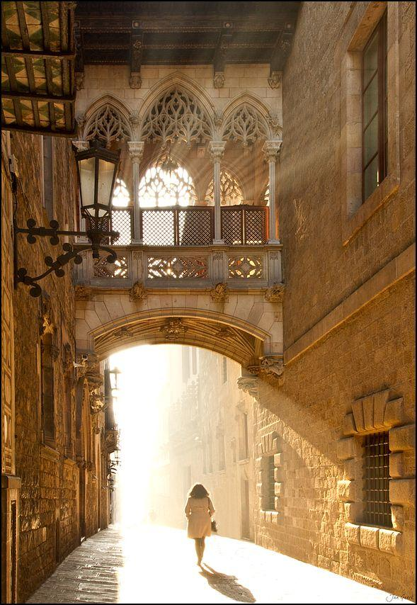 Hochzeit - Spain Honeymoon Destination